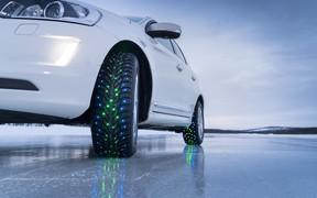 Готовь сани: Nokian привезла в Украину четыре новых зимних шины