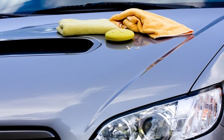 Готовим автомобиль к весне: Проверяем кузов, стекла и лакокрасочное покрытие