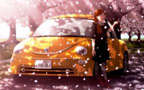 Готовим автомобиль к весне: Проверяем шины, диски и тормоза