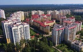 Готовые квартиры в ЖК «Чайка» от 16 000 грн/м2
