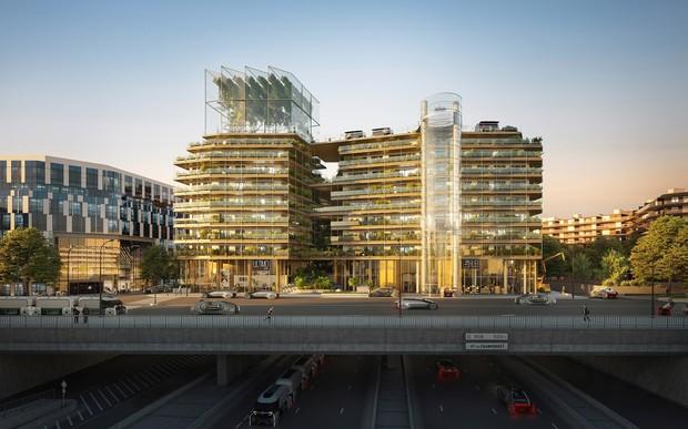 Groupe Renault предлагает единое видение совместной мобильности