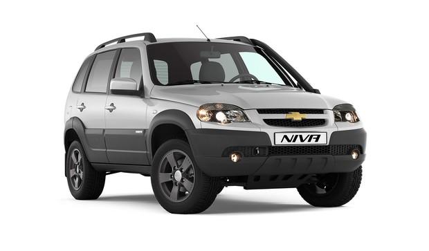 «Группа компаний АИС начинает прием заказов Chevrolet Niva 2019 модельного года!»