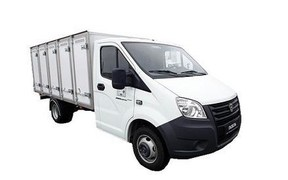 «Группа компаний АИС осуществила поставку партии хлебных фургонов Салтовскому Хлебозаводу.»