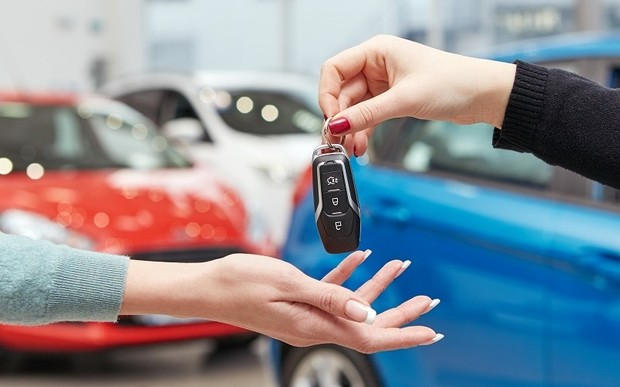 Группа компаний АИС увеличила долю продаж транспортных средств в кредит и лизинг до 29%!