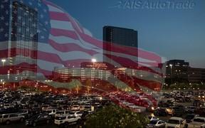 Группа компаний АИС заключила соглашения  о сотрудничестве с официальными представителями американских авто аукционов!