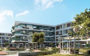 Группа компаний DIM опубликовала видеообзор жилого комплекса Park Lake City