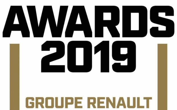 Группа Renault -«Производитель года» по версии TopGear.com