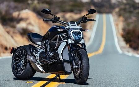 Harley-Davidson намерен выкупить марку Ducati