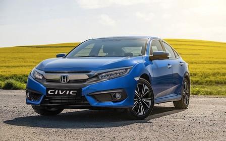 Honda Civic с пробегом. Что можно купить сейчас?