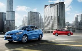 «Hyundai Accent Classic доступний з дизельним двигуном»