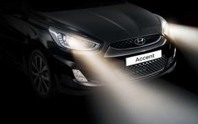 «Hyundai Accent Classic доступний з дизельним двигуном.»
