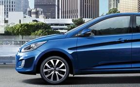 Hyundai Accent Classic по специальным ценам