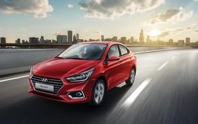 Hyundai Accent і Hyundai Grand Santa Fe - за особливими вигідними цінами
