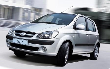 Hyundai Getz против Suzuki Swift: здравствуй, город!