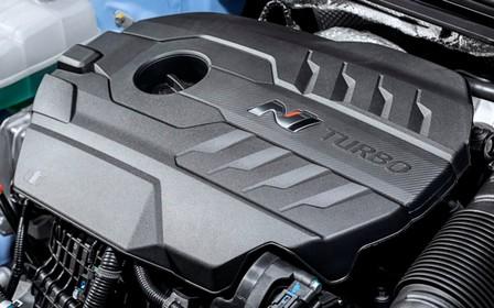 Hyundai готовит мощный турбомотор для «заряженных» новинок