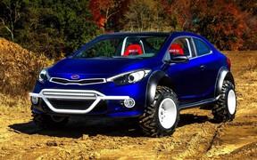 Hyundai и Kia намерены построить кроссоверы дешевле «Коны» или «Стоника»