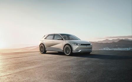 Hyundai Ioniq5 переосмислює спосіб життя з електричною мобільністю