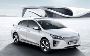 Hyundai Ioniq Electric на другому місці за рентабельністю серед електромобілів