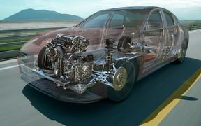Hyundai Motor Group представила третє покоління двигунів з технологією CVVD