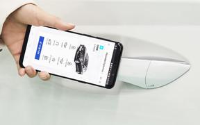 Hyundai Motor Group розробила «цифровий ключ» для автомобілів.