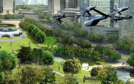 Hyundai Motor на виставці CES-2020: Нове бачення міського транспорту майбутнього