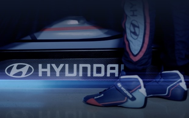Hyundai Motor приступила к разработке электрического спорткара
