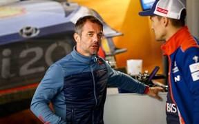 «Hyundai Motorsport підписала контракт із Себастьяном Льобом.»