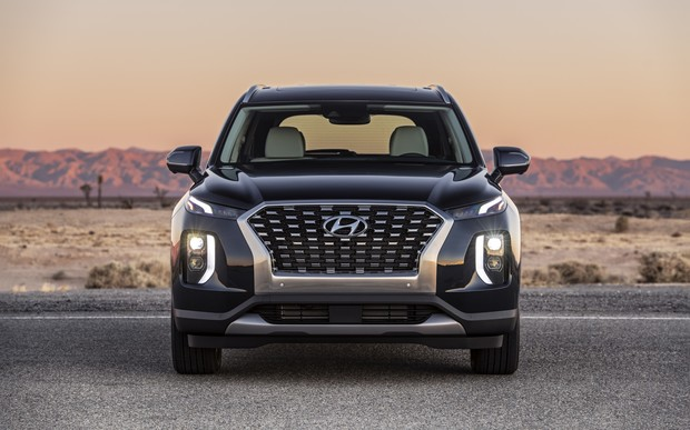 Hyundai Palisade и концепт Le Fil Rouge получили премии iF Design Awards-2019