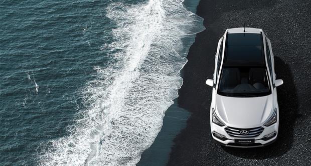 «Hyundai Santa Fe 2018 року виробництва – за вигідною ціною»