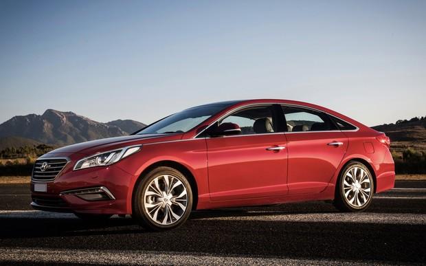 Hyundai Sonata з пробігом. Що можна купити зараз?
