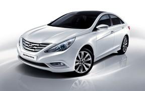 Hyundai Sonata с пробегом можно приобрести в кредит от 64 грн в день с выгодой до 14 000 грн!