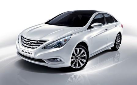 Hyundai Sonata з пробігом можна придбати в кредит від 64 грн в день з вигодою до 14 000 грн!