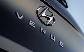 «Hyundai Venue: субкомпактний кросовер для підприємців»
