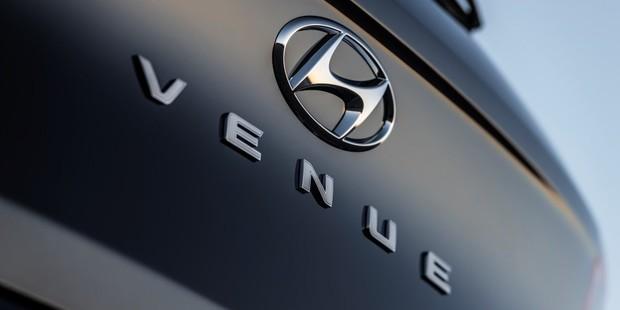 «Hyundai Venue: субкомпактний кросовер для підприємців.»