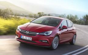 И все идет по плану. Opel Astra обновился!