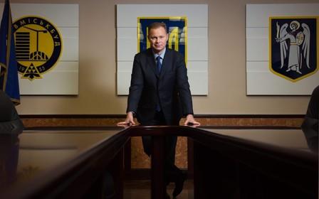 Игорь Кушнир: инвестирование в строительство дает рост экономике