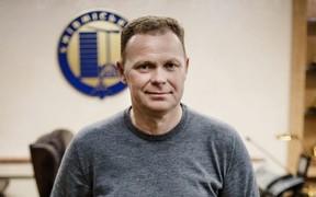 Игорь Кушнир: Киевгорстрой чуть ли не единственный застройщик, который не имеет прямой привязки к доллару