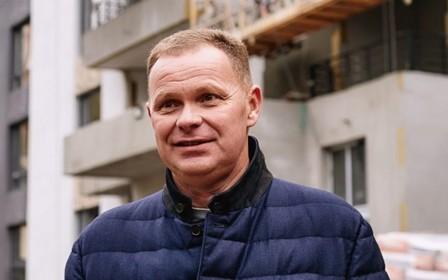 Игорь Кушнир: мы хотим четкого взаимопонимания с контролирующими органами в вопросе достройки объектов «Укрбуд»