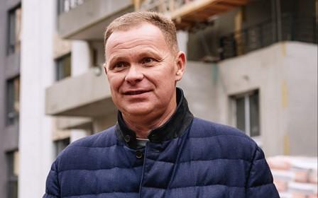 Игорь Кушнир: мы справились с предыдущими локдаунами и этот не станет исключением
