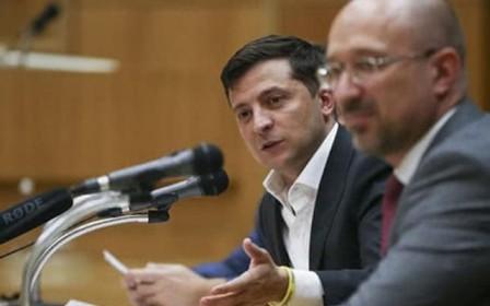 Игорь Кушнир принял участие в заседании кабмина по реформированию строительной отрасли
