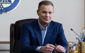 Игорь Кушнир: задел на 2019 год — 2 млн. квадратных метров