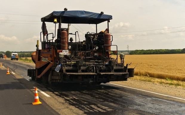 Импорт битума падает. Что мы знаем о плюсах и минусах бетонных дорог?