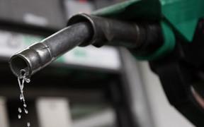 Инфографика: Цены на бензин снова выросли
