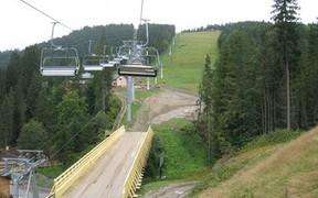 Инфраструктуру горнолыжного комплекса «Буковель» расширят за 300 млн. грн