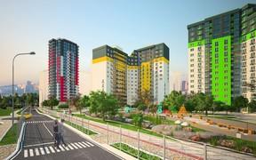«Интергал-Буд» объявляет о старте продаж дома №5 ЖК «Сырецкие сады»