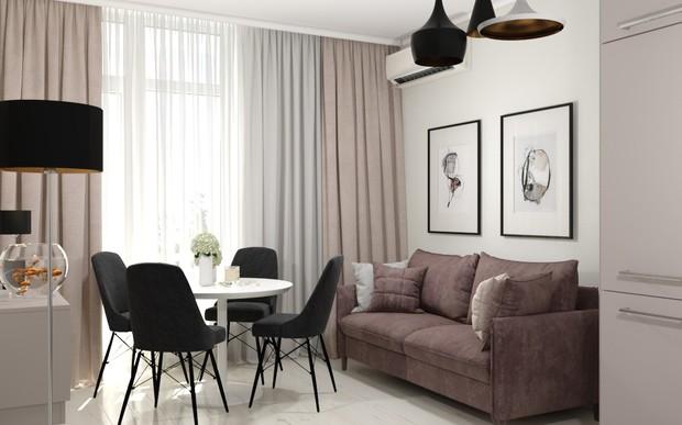«Интергал-Буд» презентовал имиджевые видео про квартиры с ремонтами и мебелью