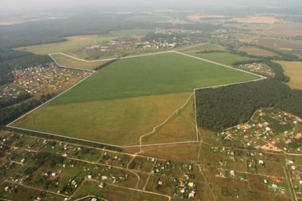 Инвентаризация земли в Крыму обойдется в 118 млн. грн.