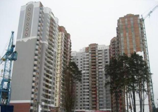 Инвестиции в Киевскую недвижимость