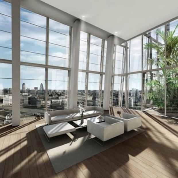 Инвестиции в коммерческую недвижимость Европы за II кв выросли на 15%