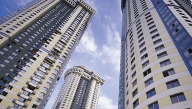 Инвестиции в жилую недвижимость Киева за июнь упали на 11%